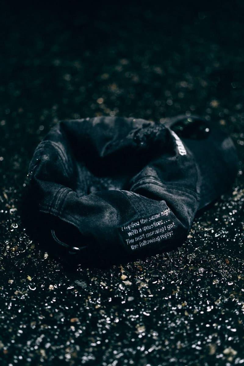 thisisneverthat x New Era 全新聯乘帽款系列發佈