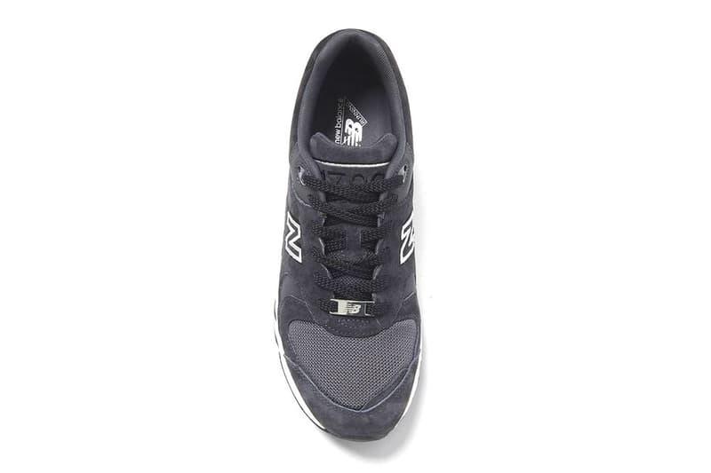 UNITED ARROWS x New Balance CM1700 最新聯名鞋款正式登場