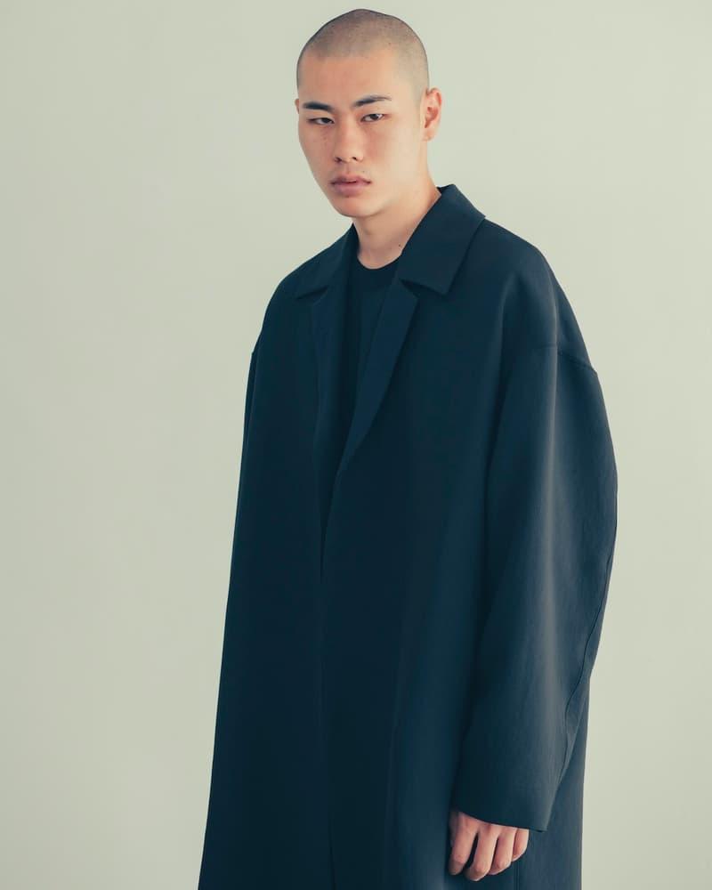 UNITED ARROWS &SONS 聯手尾花大輔全新系列發佈
