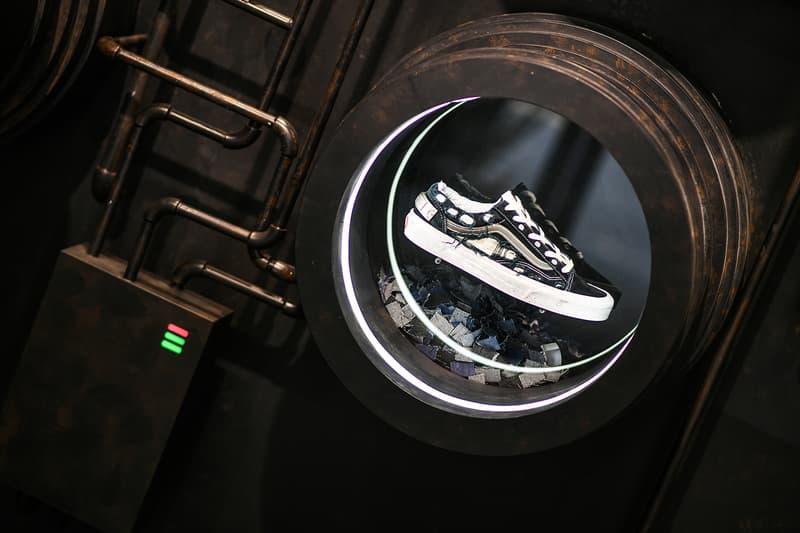 Vans X C2H4 全新「Enlighten 启示」联名企划揭晓