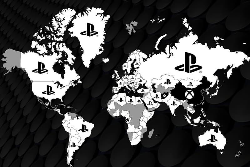 調查顯示 PlayStation 5 全球需求遠大於 Xbox Series X