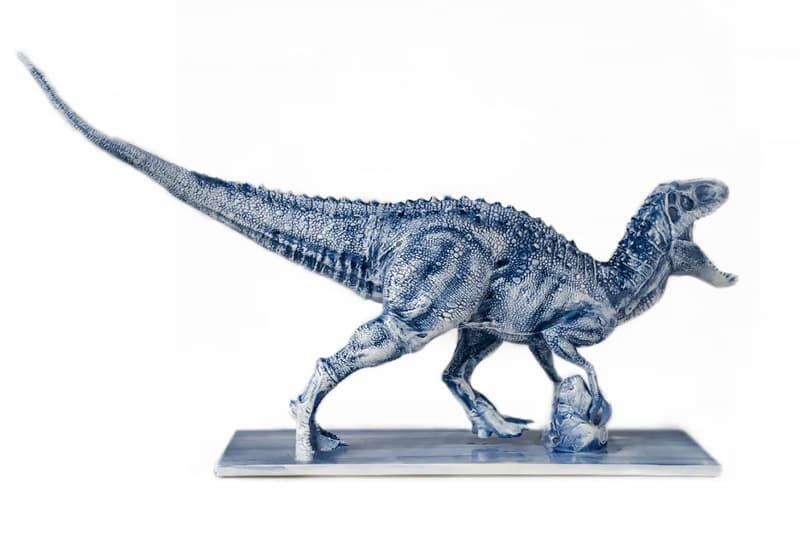 YEENJOY 携手环球影业打造《侏罗纪世界》特别版香炉
