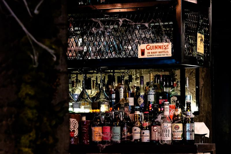2020 年度世界 50 大酒吧排行榜正式出爐