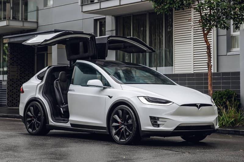 比利時黑客僅花費 90 秒即破解 Tesla Model X 門鎖