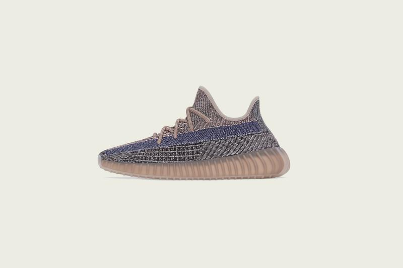 adidas Originals YEEZY BOOST 350 V2 最新配色「Fade」正式登場