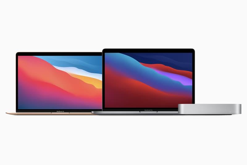 Apple 發佈會-新一代 MacBook Air、13 吋 MacBook Pro 與 Mac mini 正式登場
