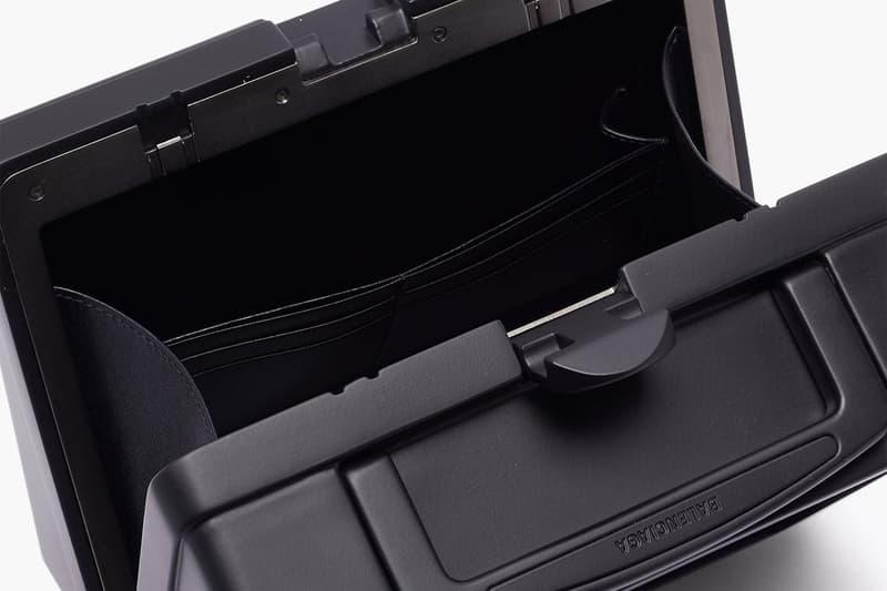 Balenciaga 推出要價 $1,980 美元手提午餐盒