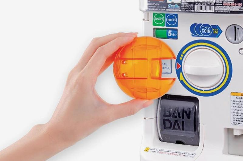Bandai 因應疫情推出價值 ¥200 日圓之安全扭蛋小工具「My Gachapon Handle」