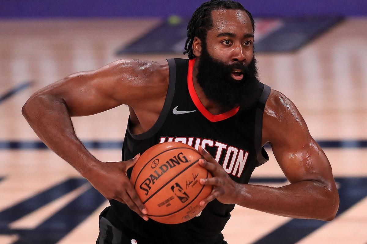 Brooklyn Nets 希望以「四換一」獲得 Houston Rockets 球星 James Harden