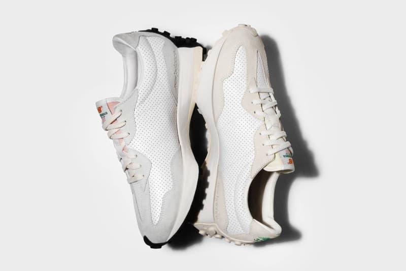 Casablanca x New Balance327 第二波聯名鞋款系列發售情報公開