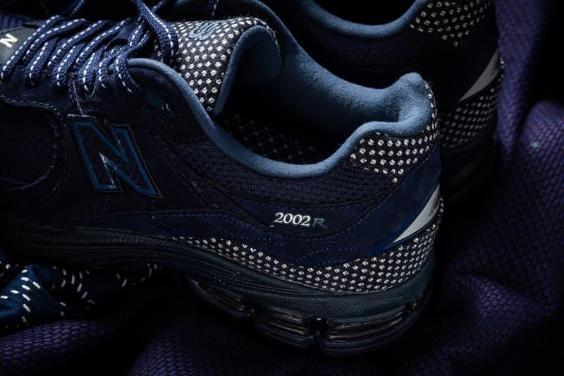 COSTS x FDMTL x New Balance 2002R 全新聯乘鞋款發售情報公開