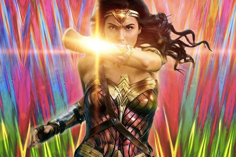 DC 英雄大作《Wonder Woman 1984》最終上映情報正式公開