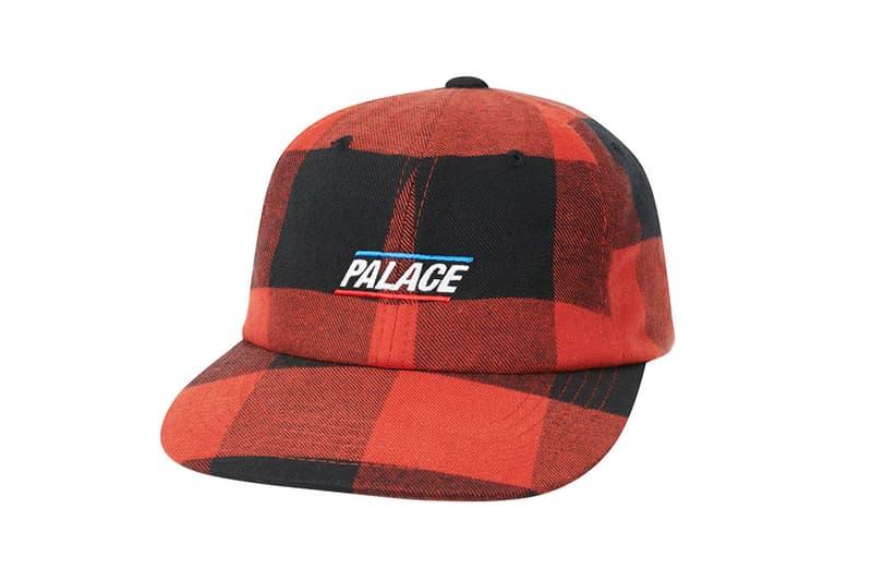 Palace Skateboards 2020 冬季系列第 7 週入手指南
