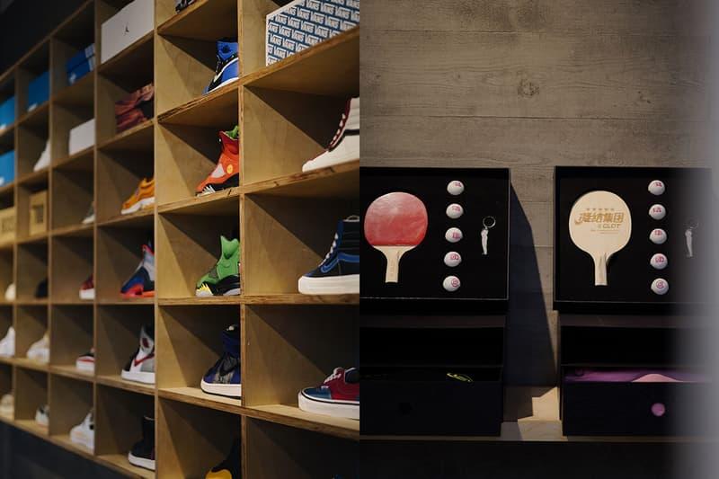 走进 JUICE 上海Pop-UpStore 限时店