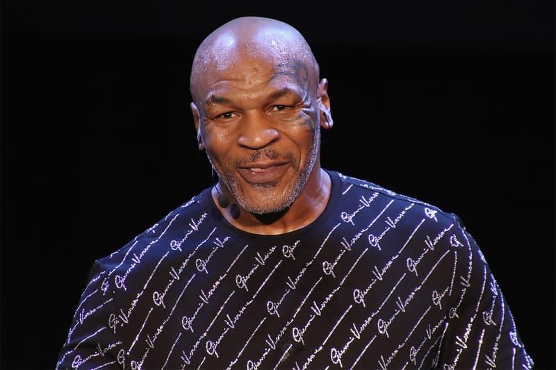 Mike Tyson 透露復出重返拳擊擂台原因