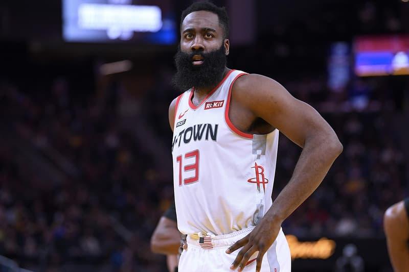 消息稱 James Harden 要求 Rockets 將他交易至 Nets 共組「新・三巨頭」