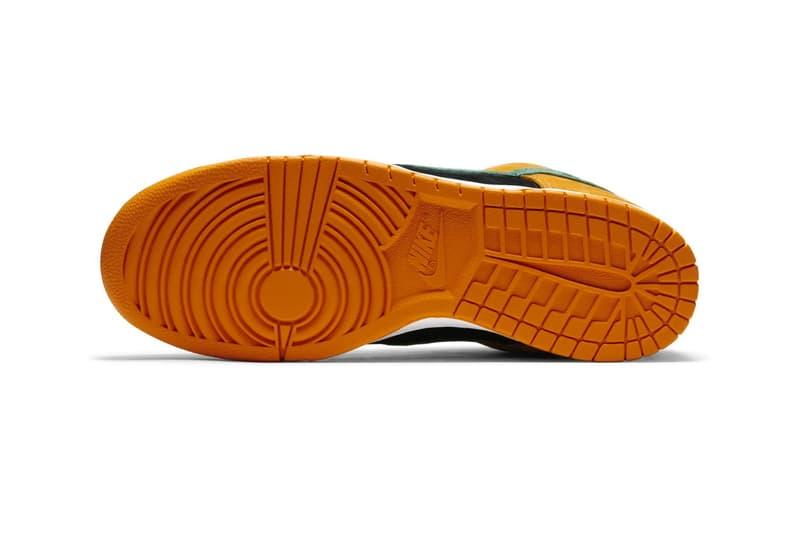 Nike Dunk Low 全新配色「Ceramic」官方圖輯、發售情報公佈