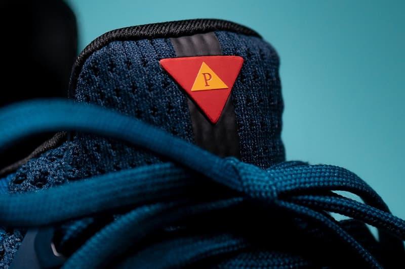 Packer x adidas Consortium 最新聯乘 Ultra4D 鞋款發佈