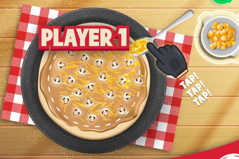 Pizza Hut 攜手 KFC 帶來全新「雞米花炸雞」披薩限量口味