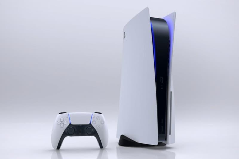 Sony 正式宣佈 PlayStation 5 上市當天將不會提供現貨販售