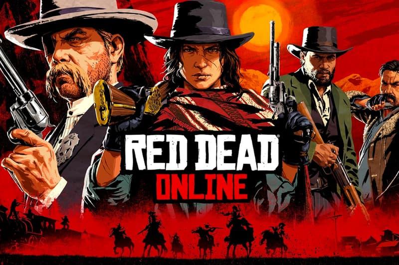 《Red Dead Redemption 2》推出要價僅 $5 美元之獨立線上版本遊戲