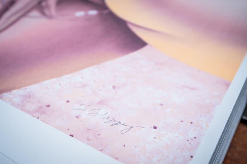 Sarah Slappey 推出「Tied Up II」限量紀念版畫