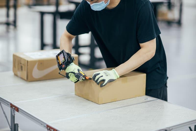 球鞋轉售平台 StockX 正式於香港開設認證中心