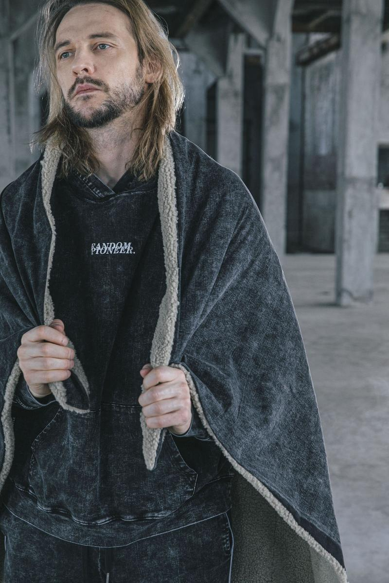 SUBTLE 发布全新「RAWMAD」丹宁别注系列