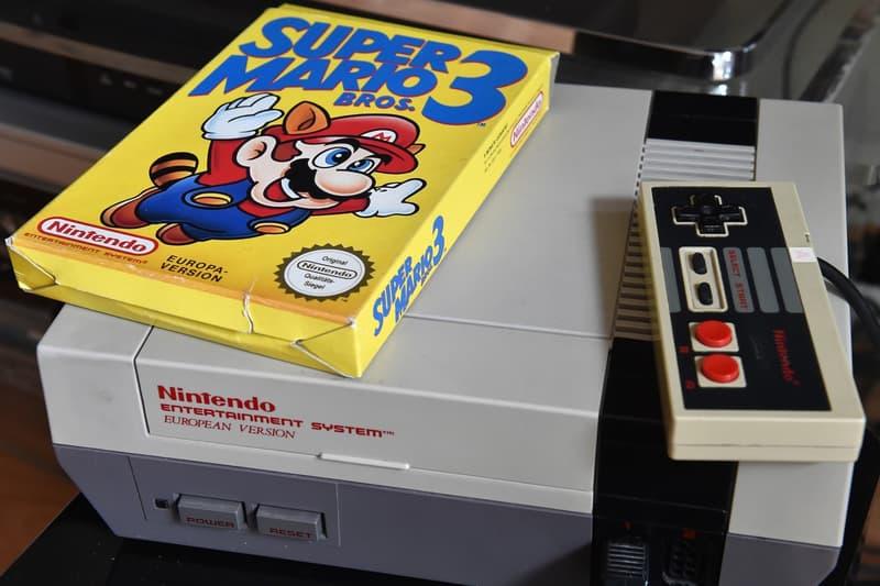 絕版遊戲《Super Mario Bros. 3》以 $15.6 萬美元售出打破紀錄