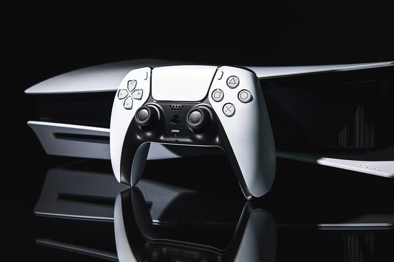 HYPEBEAST 獨家近賞 Sony 最新世代主機 PlayStation 5