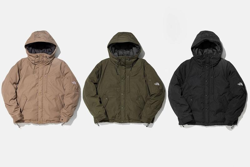 THE NORTH FACE PURPLE LABEL x monkey time 全新聯乘系列正式發佈