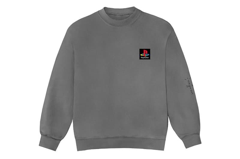 Sony PlayStation x Cactus Jack 最新聯名周邊系列正式登場