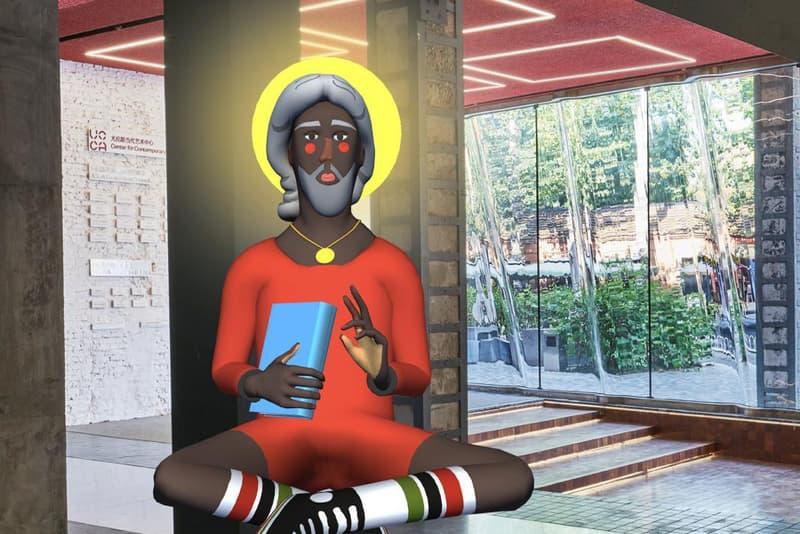 UCCA 尤伦斯当代艺术中心全新 AR 艺术特展「幻景:当代艺术与增强现实」即将开催