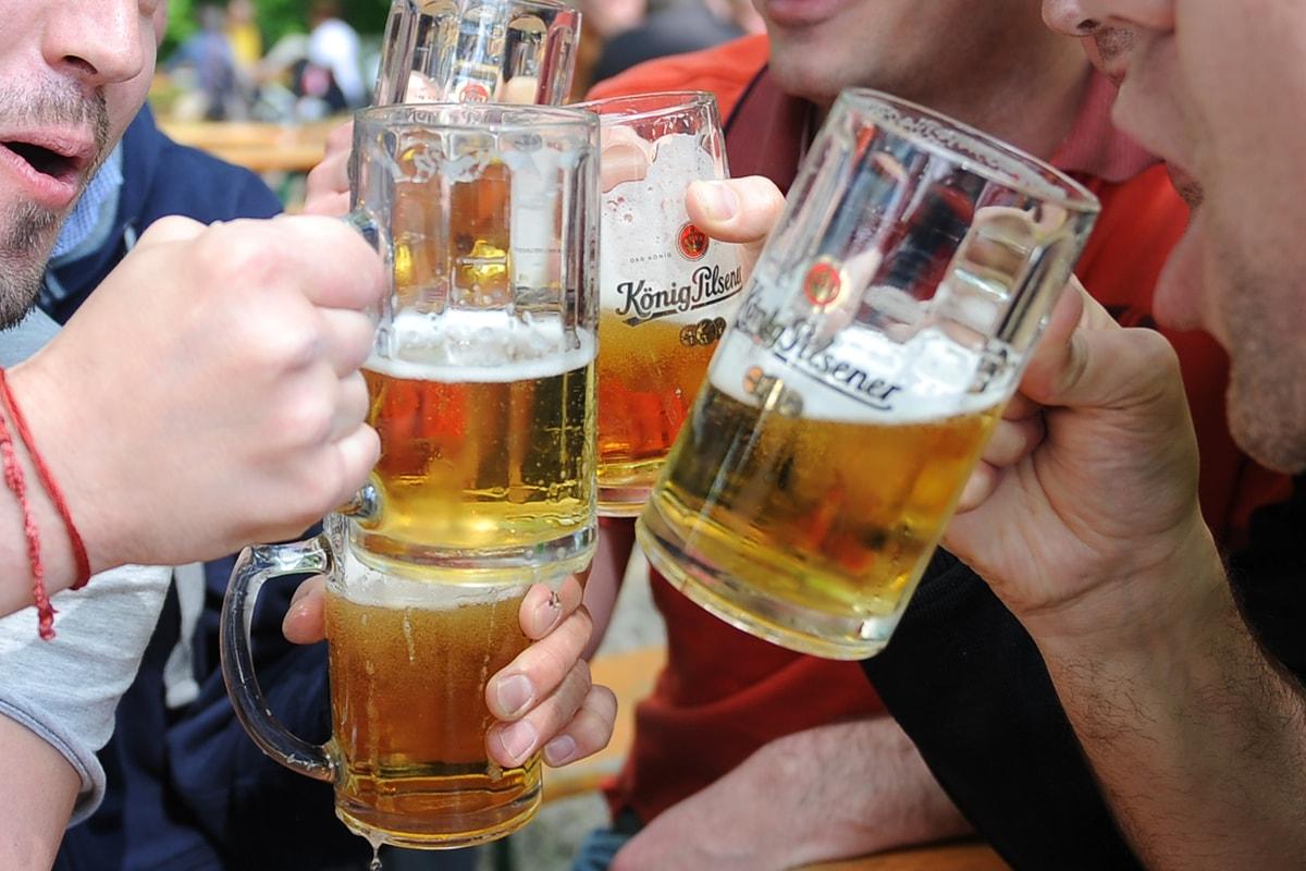 加拿大科學家發現「快速降低血液酒精濃度」之有效方法