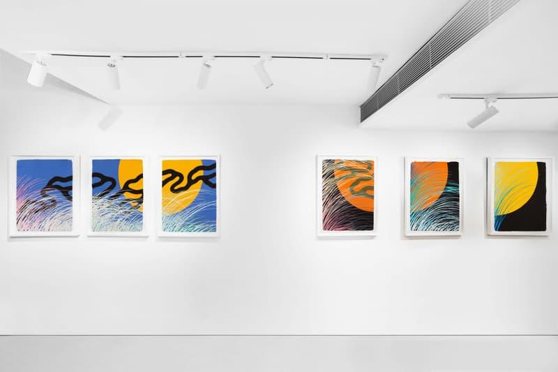 紐約知名藝術家 Sam Friedman 全新個人畫展《FANTASY》正式開催