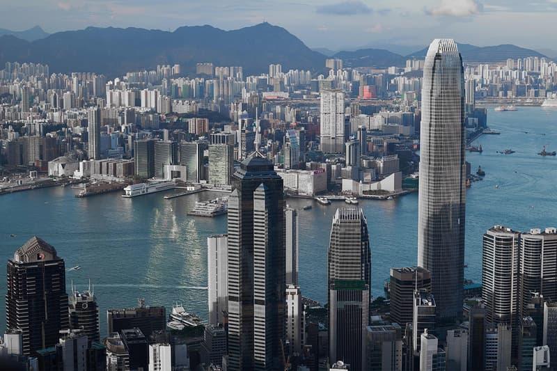 香港成為 2020 年生活開銷最昂貴外派城市