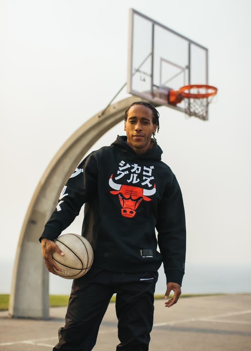 Hyperfly x NBA 全新聯乘系列正式發佈