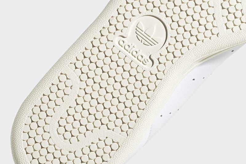 adidas Originals 宣佈未來全數 Stan Smith 鞋款將以永續材質製作