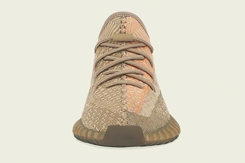 adidas Originals YEEZY BOOST 350 V2 最新配色「Sand Taupe」發售情報曝光
