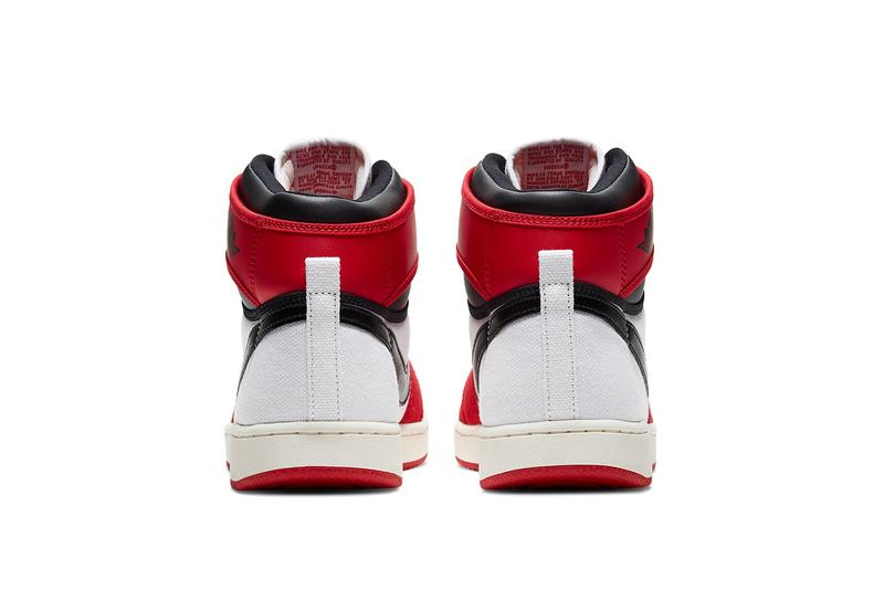 Air Jordan 1 KO Retro 經典配色「Chicago」將在 2021 年復刻回歸
