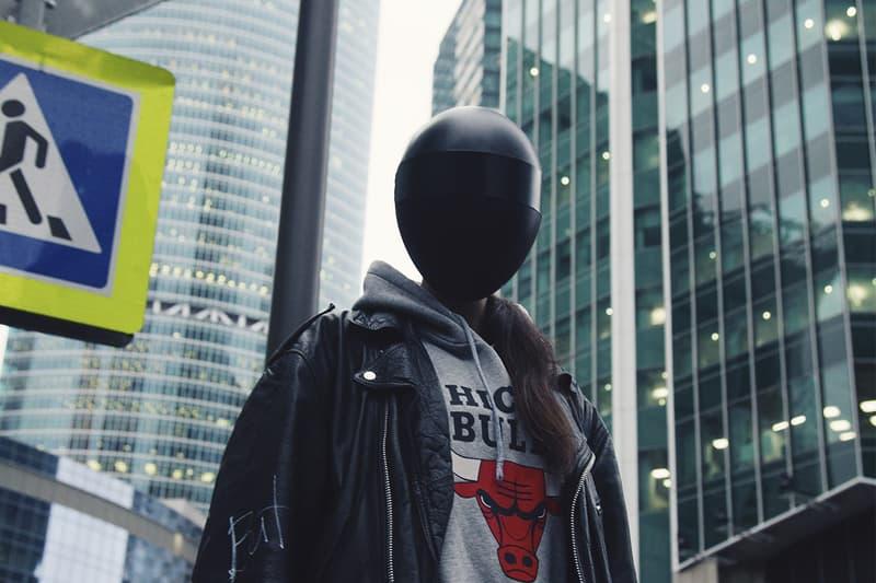 Blanc 推出激似電音雙人組「Daft Punk」風格造型防護面罩