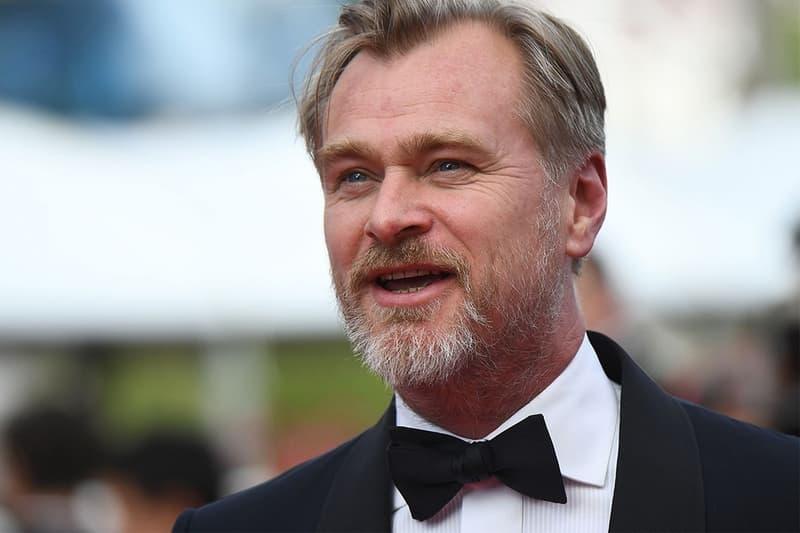 Christopher Nolan 個人執導電影或將於未來成為電玩遊戲?