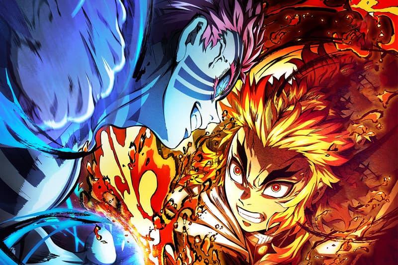 《鬼滅の刃劇場版:無限列車篇》即將超越《神隱少女》登上日本影史冠軍寶座