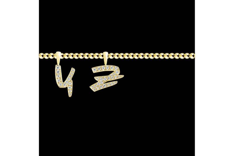 Futura 攜手日本珠寶品牌 EYEFUNNY 打造全新聯乘墜飾系列