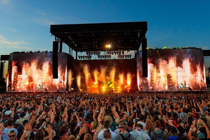 2020 年現場音樂會行業損失超過 $300 億美元