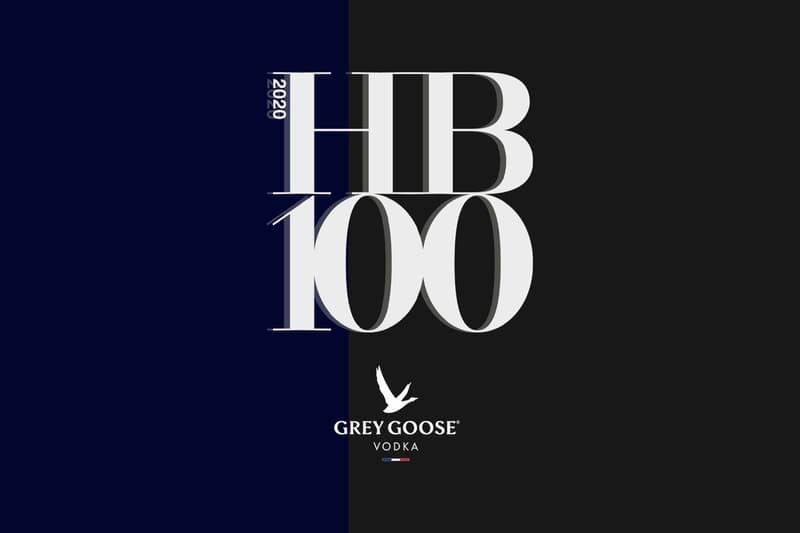 HYPEBEAST 評選 2020 年年度影響力榜單「HB 100」完整公開