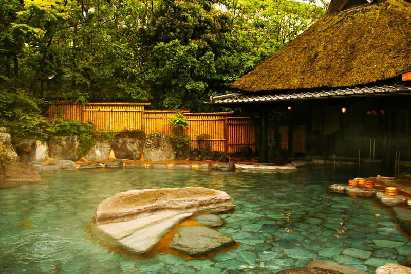 日本知名旅遊平台 JALAN 公佈 2020 年「日本十大溫泉景點」排行榜