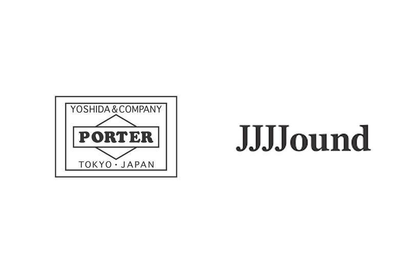 JJJJound 預告將與 PORTER 打造最新聯名系列