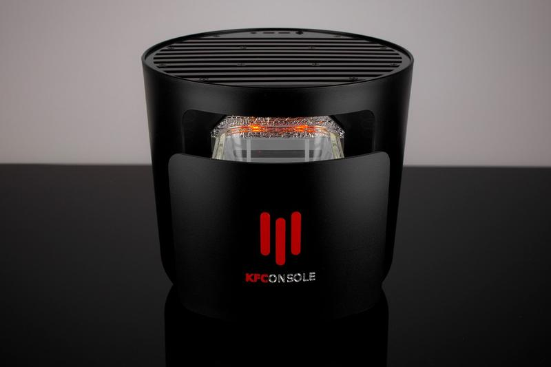 KFC 肯德基正式推出全新次世代遊戲炸雞機「KFConsole」