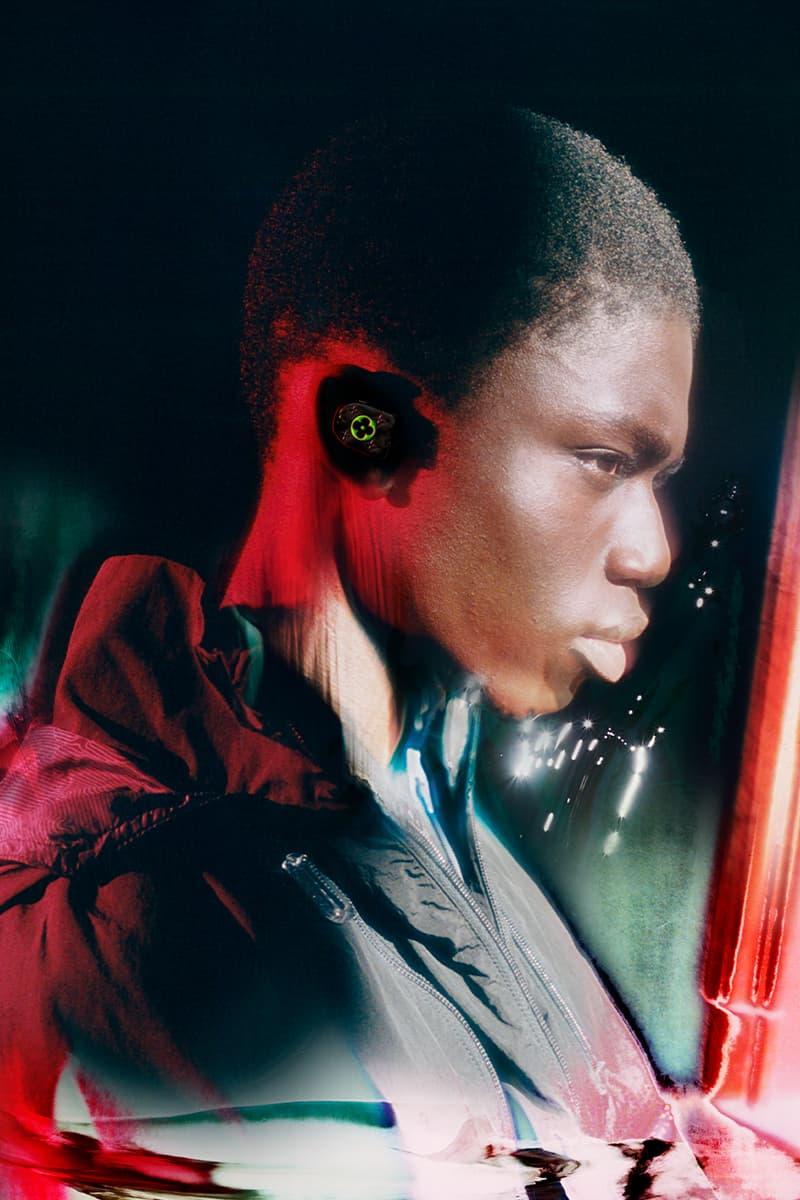 Louis Vuitton 全新 2054 系列正式登場